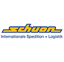 Schuon - Internationale Spedition und Logistik